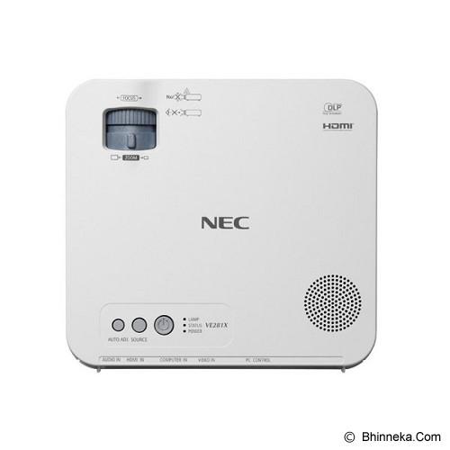 NEC Projector [V280X] - Proyektor Seminar / Ruang Kelas Sedang